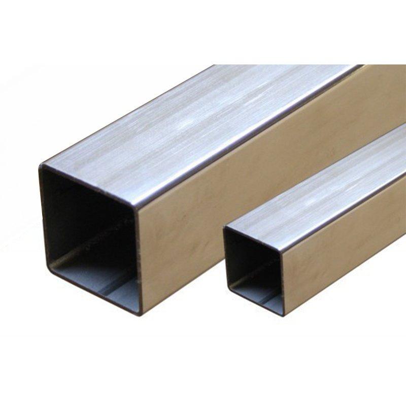 v2a quadratrohr metallteile verbinden. Black Bedroom Furniture Sets. Home Design Ideas